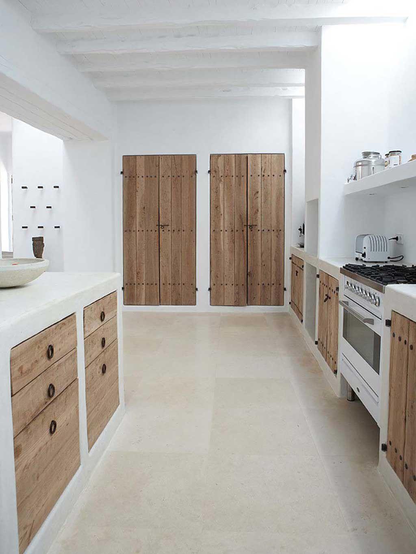 10 Ideas Para Decorar Tu Casa Al Estilo Ibicenco Cocinas De Obra