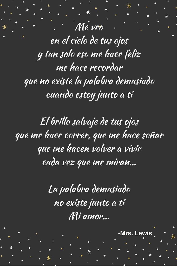 Momentos De Inspiracion Por Un Amor Que No Pudo Ser Poemas Y