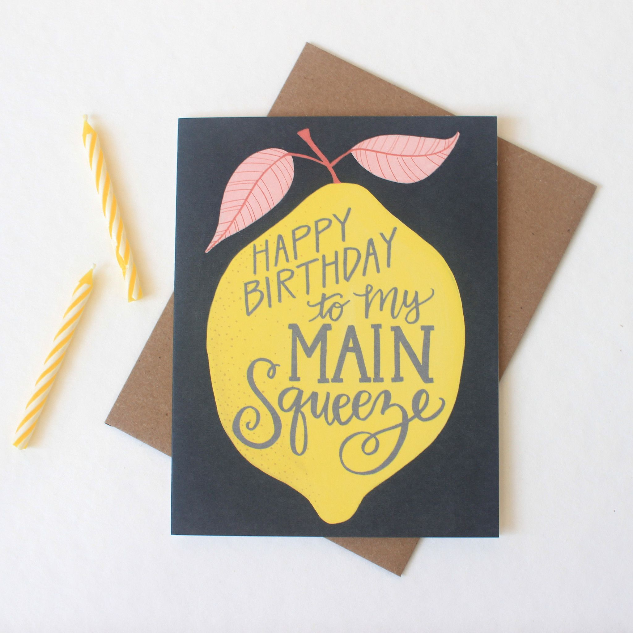 Best 25+ Birthday Cards For Boyfriend Ideas On Pinterest