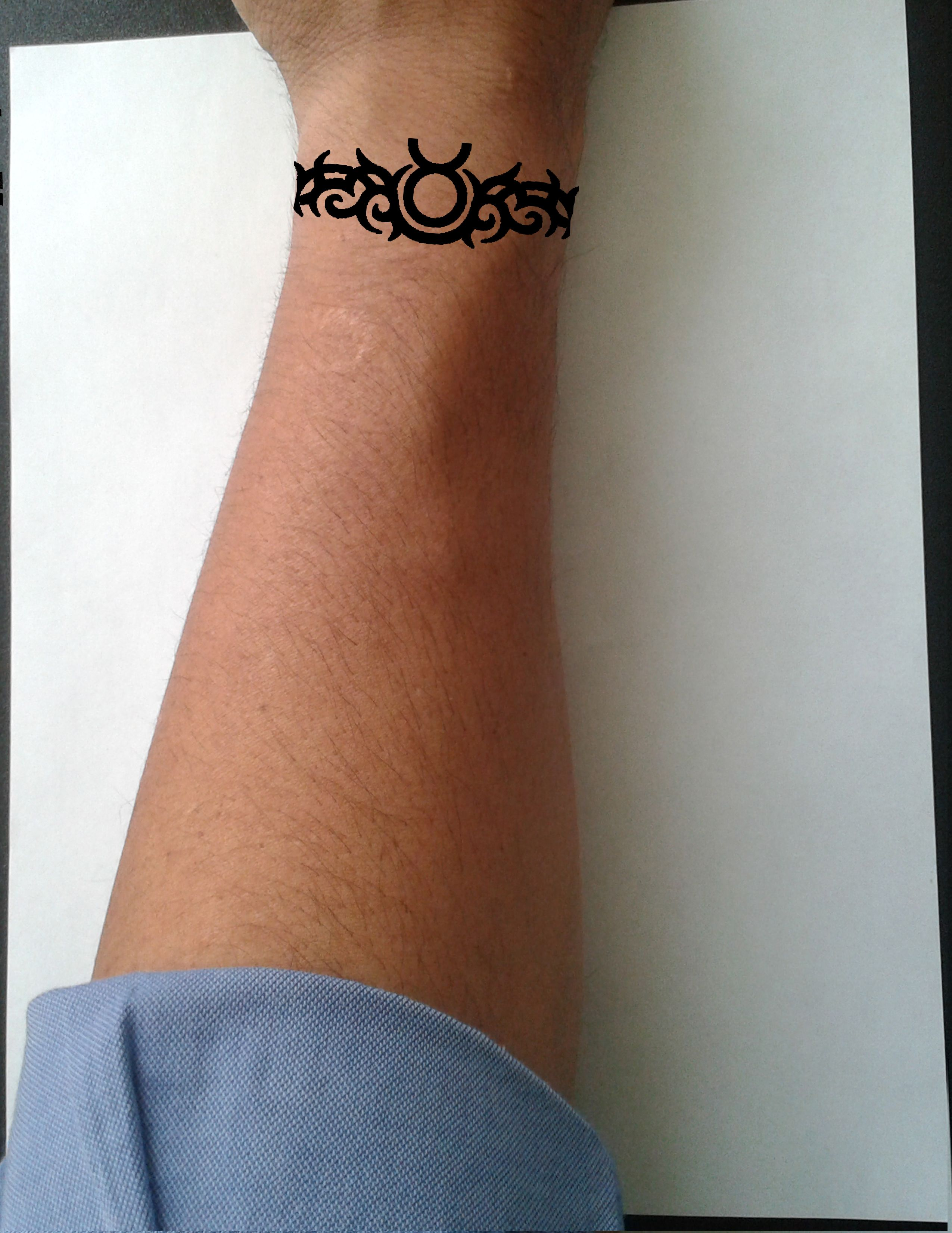 Front Wrist Tattoos : front, wrist, tattoos, Wrist, Tattoo, Front, Tattoos,