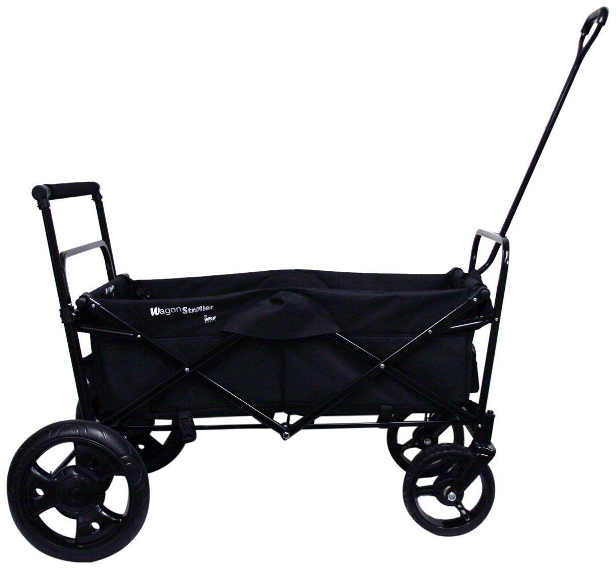 Baby Trend Double Wagon Stroller - Stroller