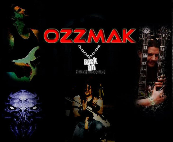 Check out OzzmakMusic on ReverbNation