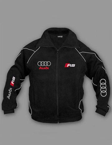 Audi windbreaker jacke