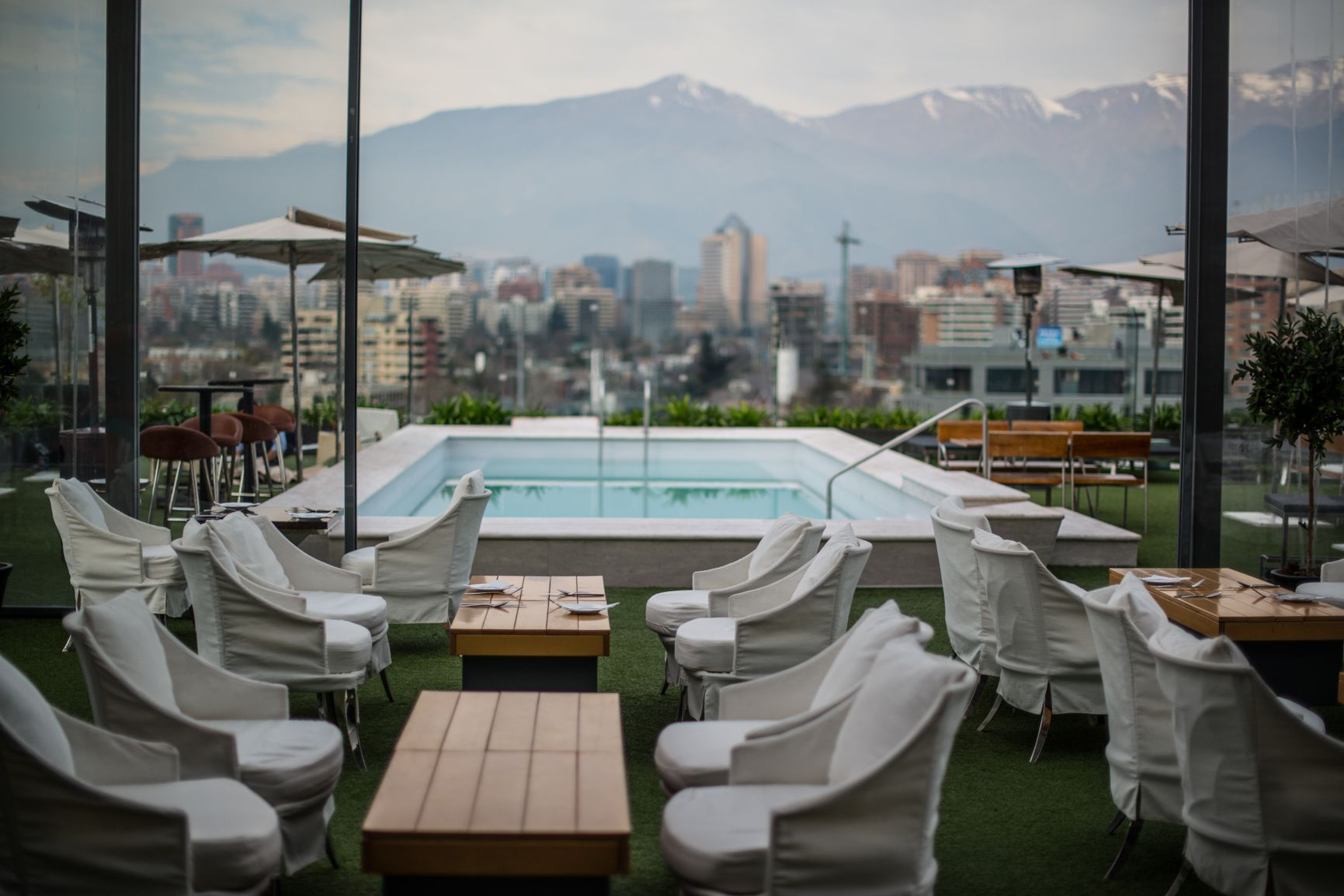 Great NOI Hotel In Santiago, Chile Gallery
