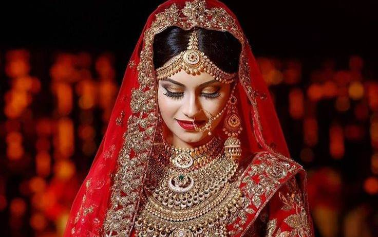 20 Bridal Ideas Makeup