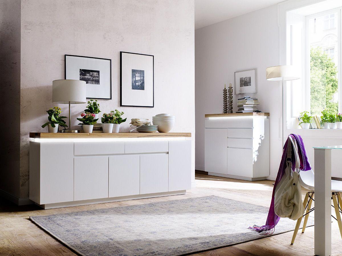Best Romina Typ 95 Contemporary Dresser Dressers 400 x 300