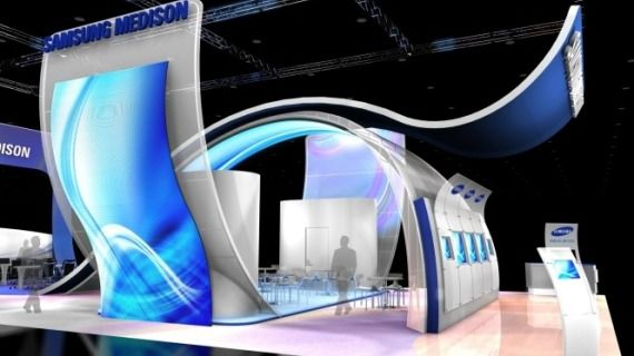 10 top tips for a successful trade show booth tradeshow