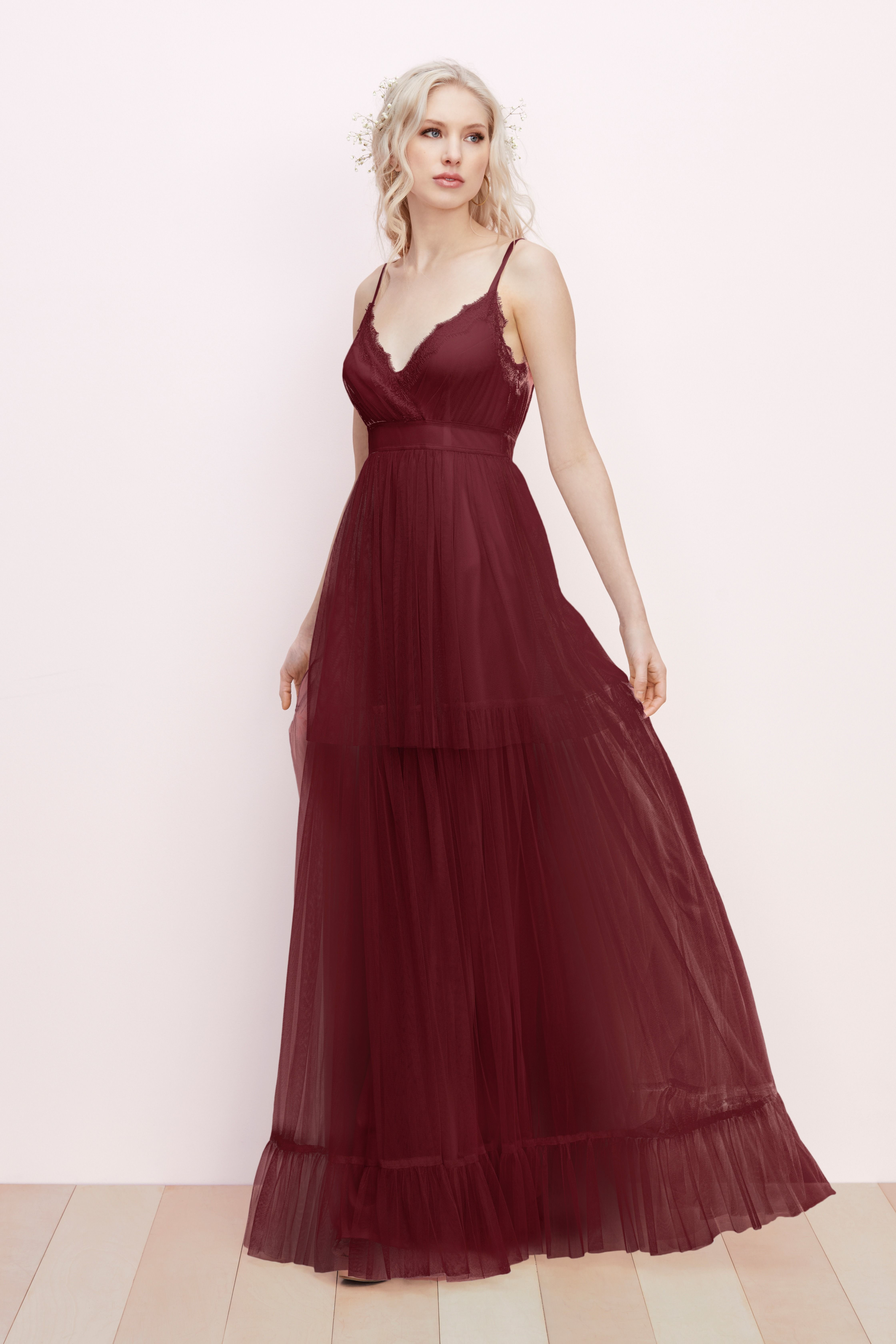 Wine Red Prom Dress Pesquisa Google Prom Dress Boutiques Burgundy Prom Dress Prom Dresses