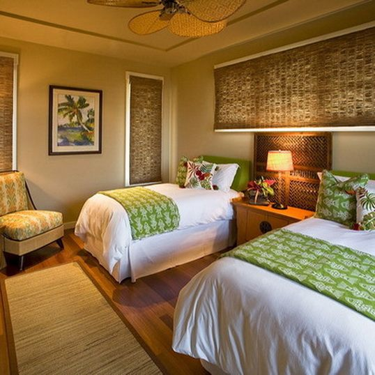 Hawaiian Home Design Ideas: DIY Home Decorating Inspiration