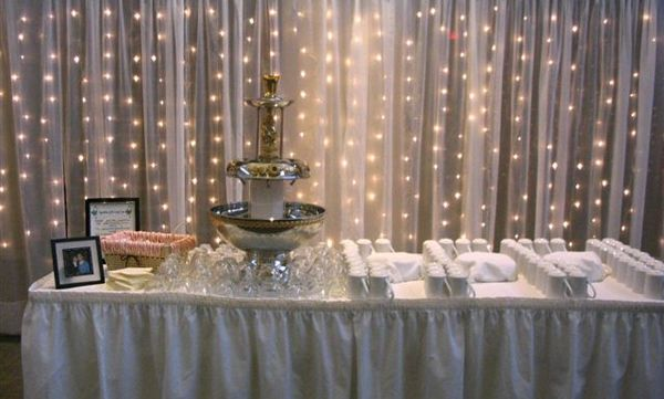 tulle ceiling decoration ideas ideas of bridal shower decorating with tulle