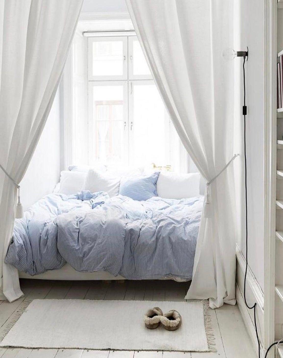 Gemütliches Schlafzimmer Für Kalte Herbst  Und Winternächte. (Diy  Decorations Appartement)
