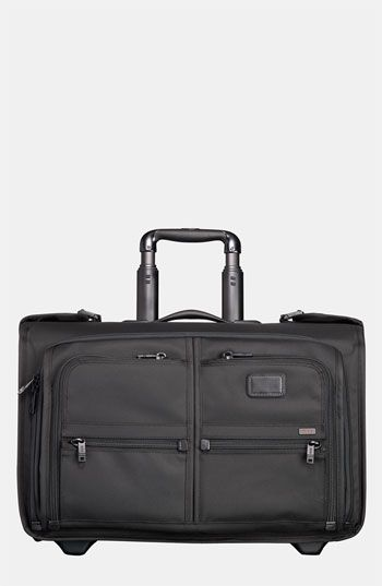Tumi Alpha Rolling Carry On Garment Bag Available At Nordstrom