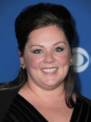 Melissa McCarthy and Jenny McCarthy are cousins!