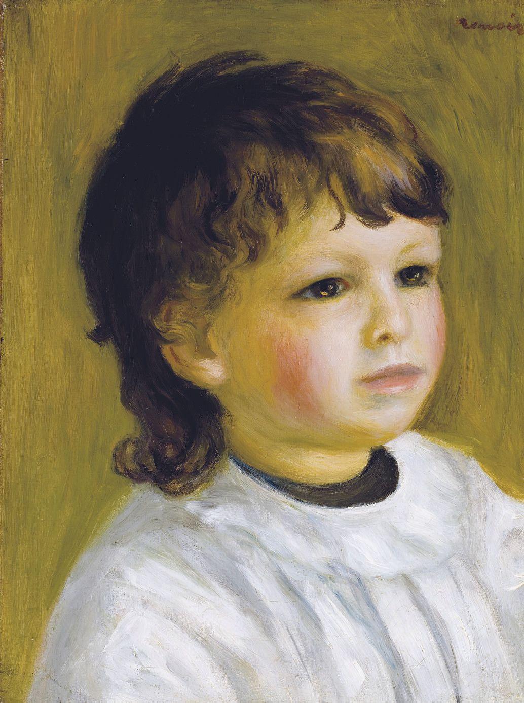 Epingle Sur Impressionist Art