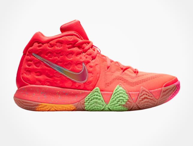 Lucky Charms | Nike kyrie, Nike, Kyrie