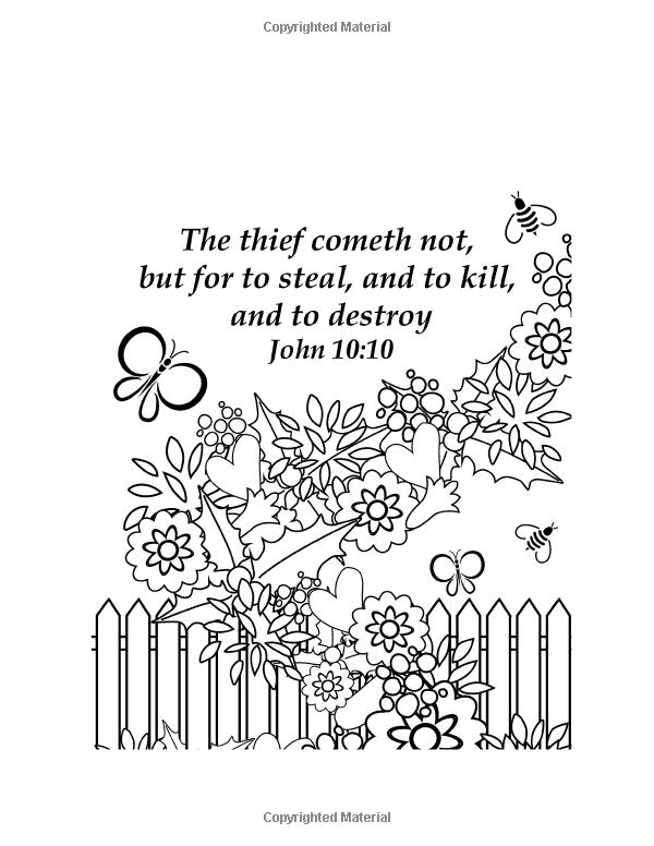 Amazon Beauty And Scripture Words Of Jesus 9780977914937