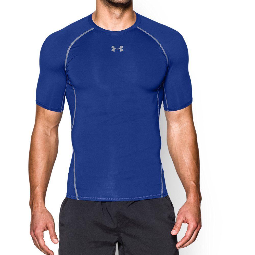 movimiento Machu Picchu Martin Luther King Junior  Men's UA HeatGear® Armour Short Sleeve Compression Shirt | Compression  shirt, Under armour men, Mens shirts