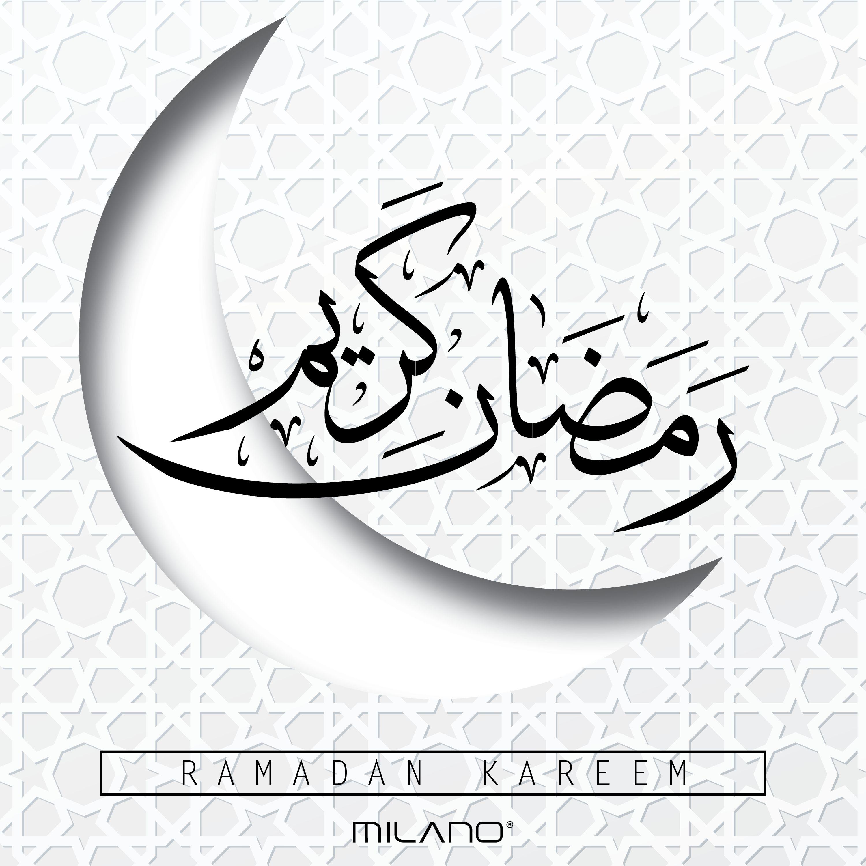 أسرة شركة ميلانو الدولية تهنئكم بحلول شهر رمضان المبارك أعاده الله عليكم و علينا بالخير واليمن والبركات كل عام وانتم بخير Ram Ramadan Kareem Ramadan Kareem