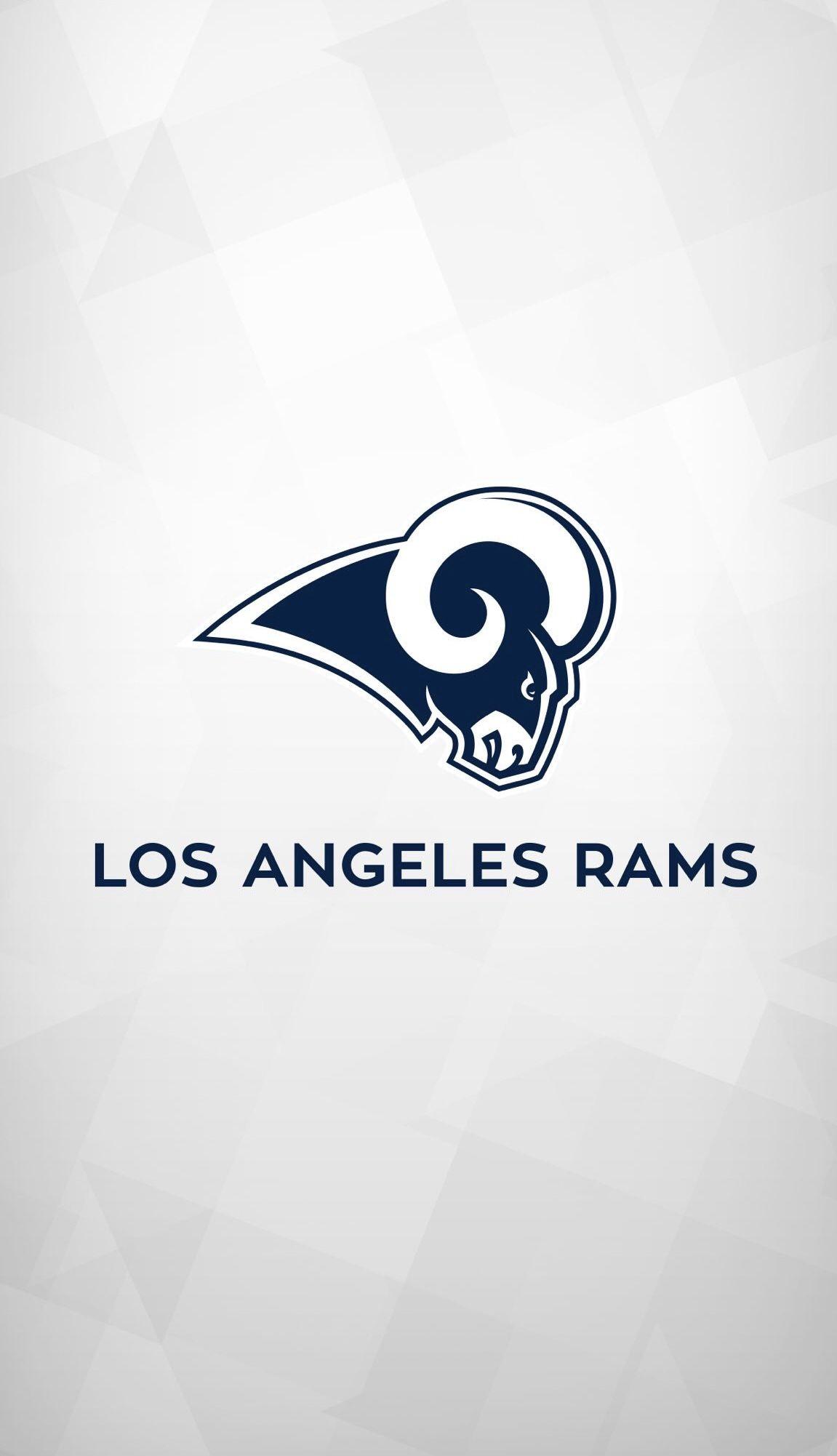 Los Angeles Rams Los Angeles Rams Nfl Rams La Rams