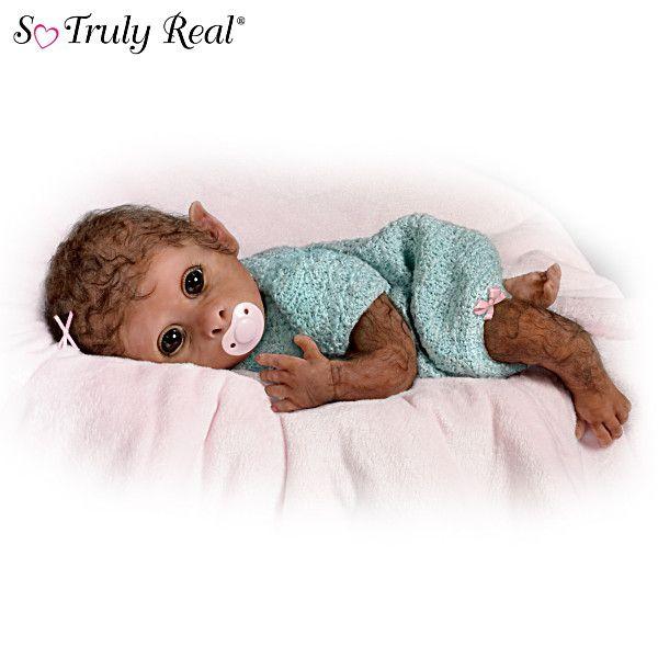 Clementine Needs A Cuddle Monkey Doll Monkey Doll