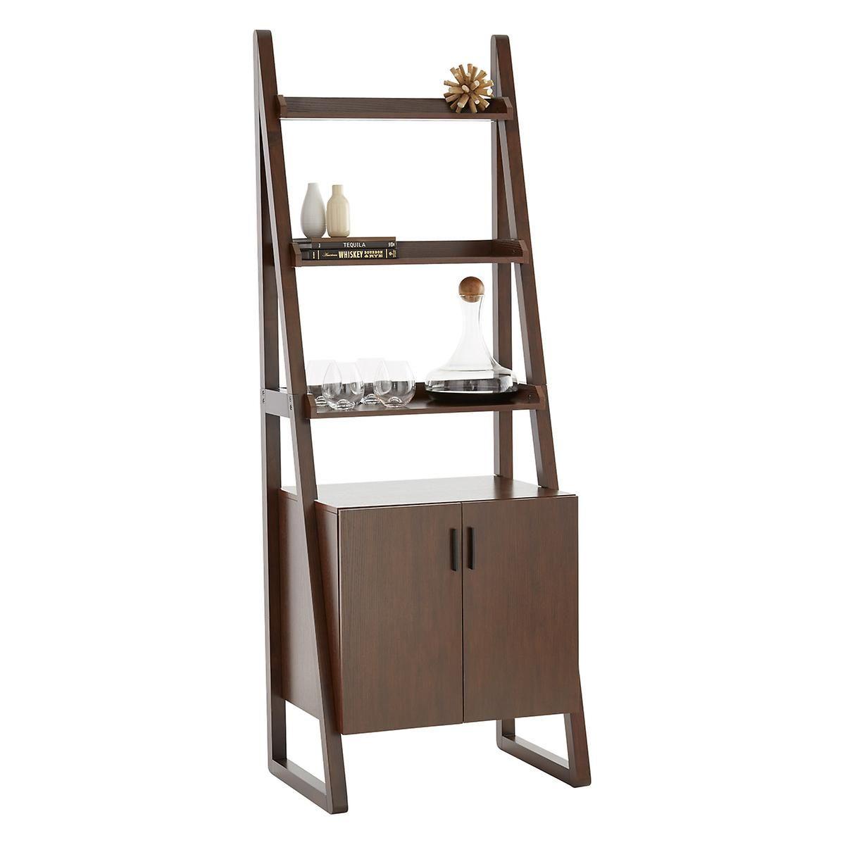 Encore bookshelf with cabinet home decor ideas pinterest