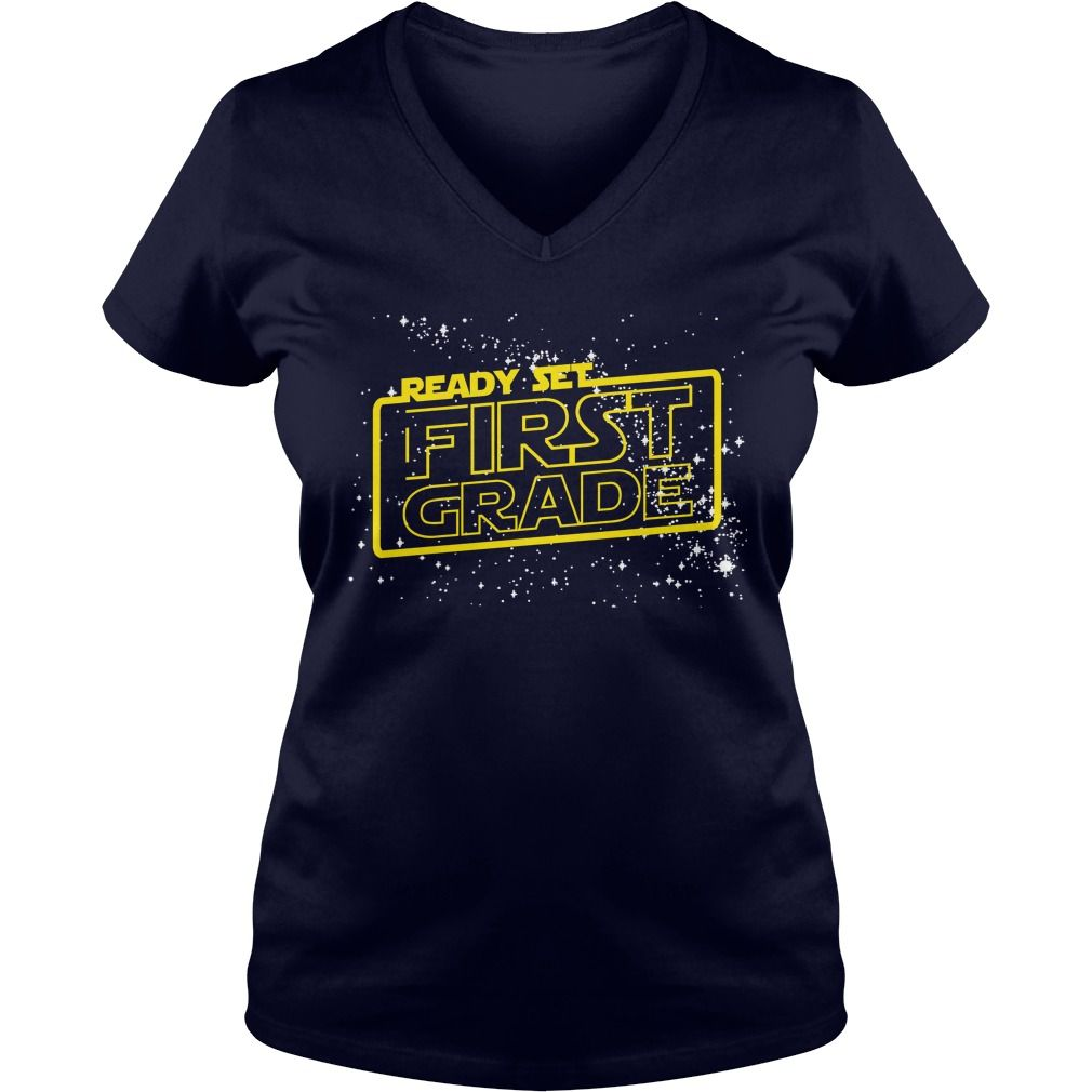 Ready set st grade t shirt for boys and girls gift ideas popular