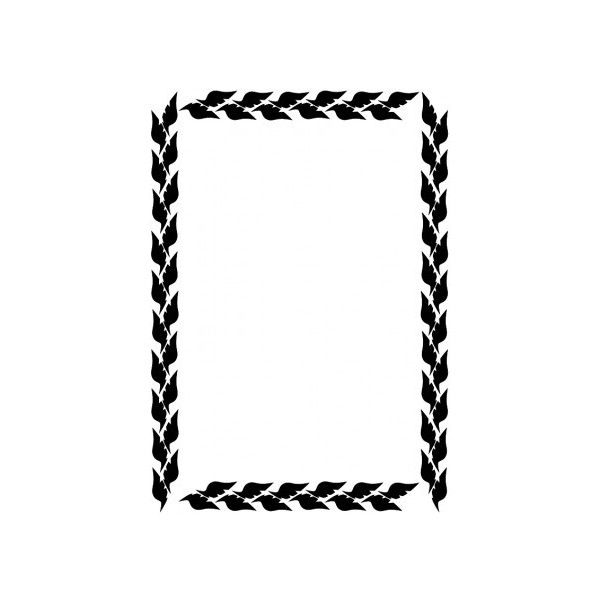 Vector Frames Free Download - Awesome Graphic Library •