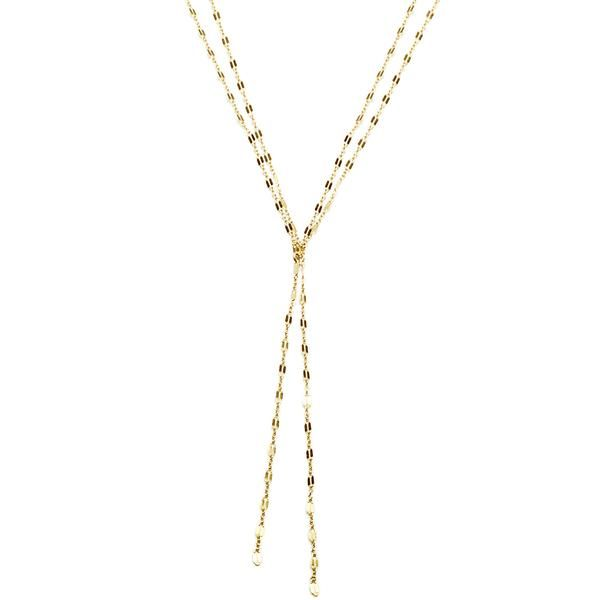 Lace Lariat (Single or Double)