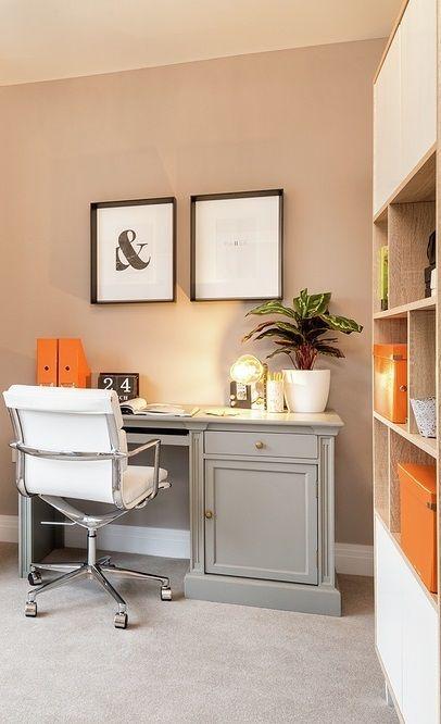 Stylish Study Room: Study Room Decor Ideas
