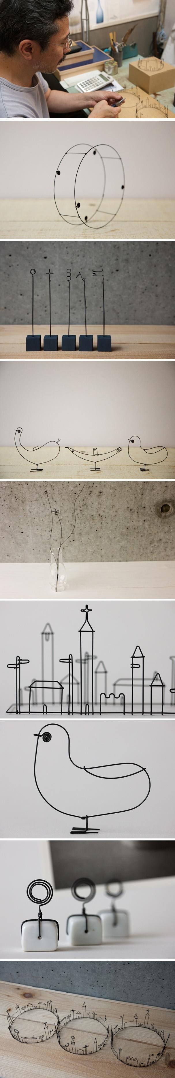 Masao Seki's works