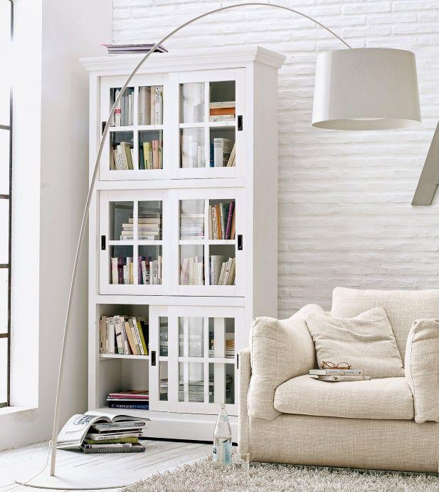 Wohnzimmermbel Landhausstil Weiss. Die Besten 25+ Sideboard Weiß