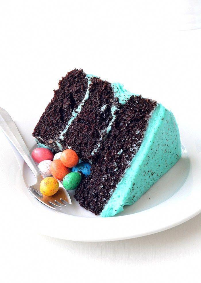 Photo of Speckled Egg Pinata Cake #speckledcake – Speckled Egg Pinata Cake #speckledcake …