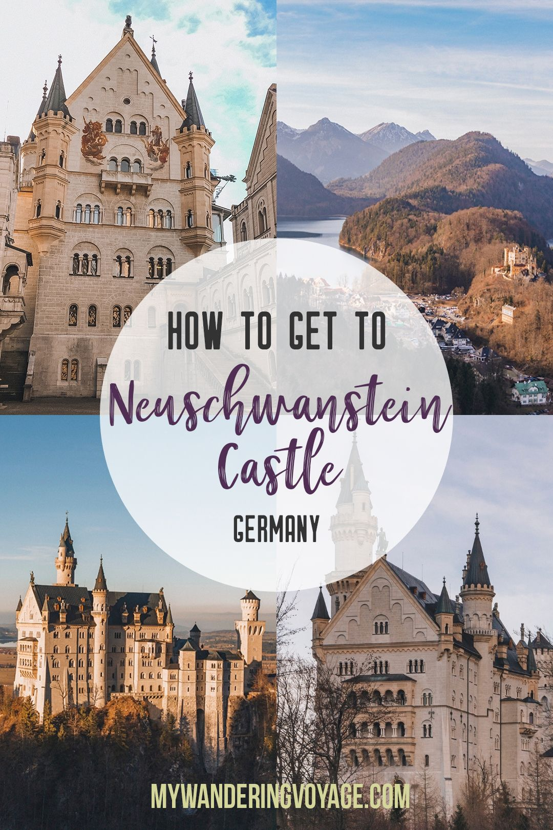4ff2805e68a6e32bc2a129a94f87eab6 - How Do You Get To Neuschwanstein Castle From Munich