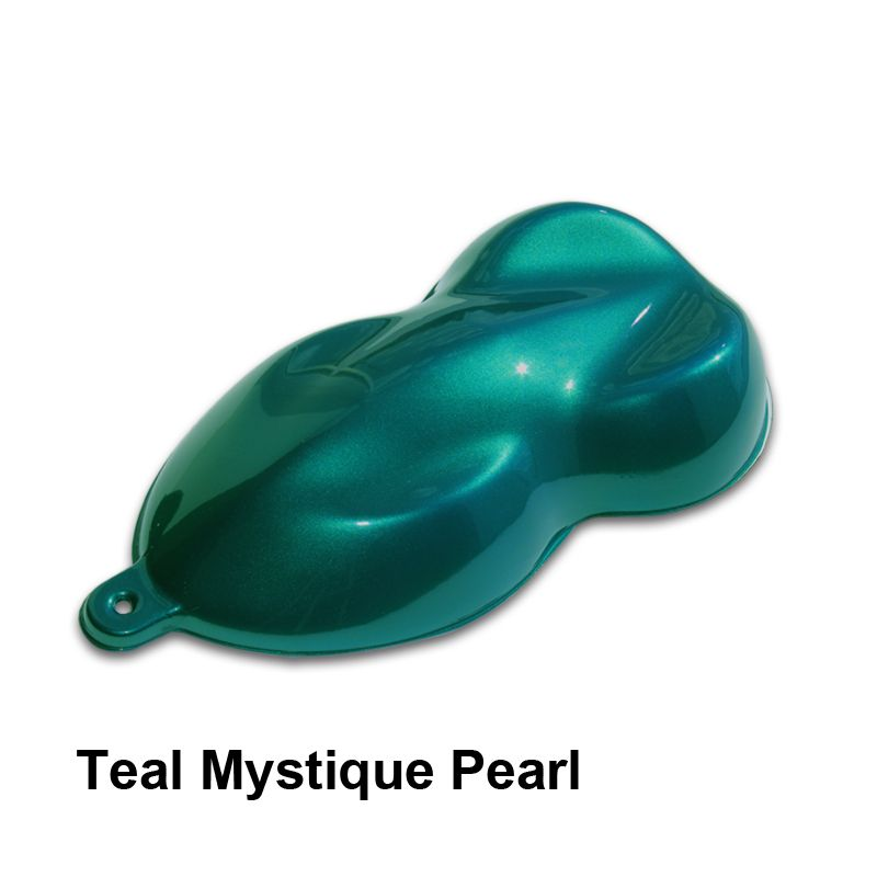 UreKem Teal Mystique Pearl See More Colors Are Thecoatingstore