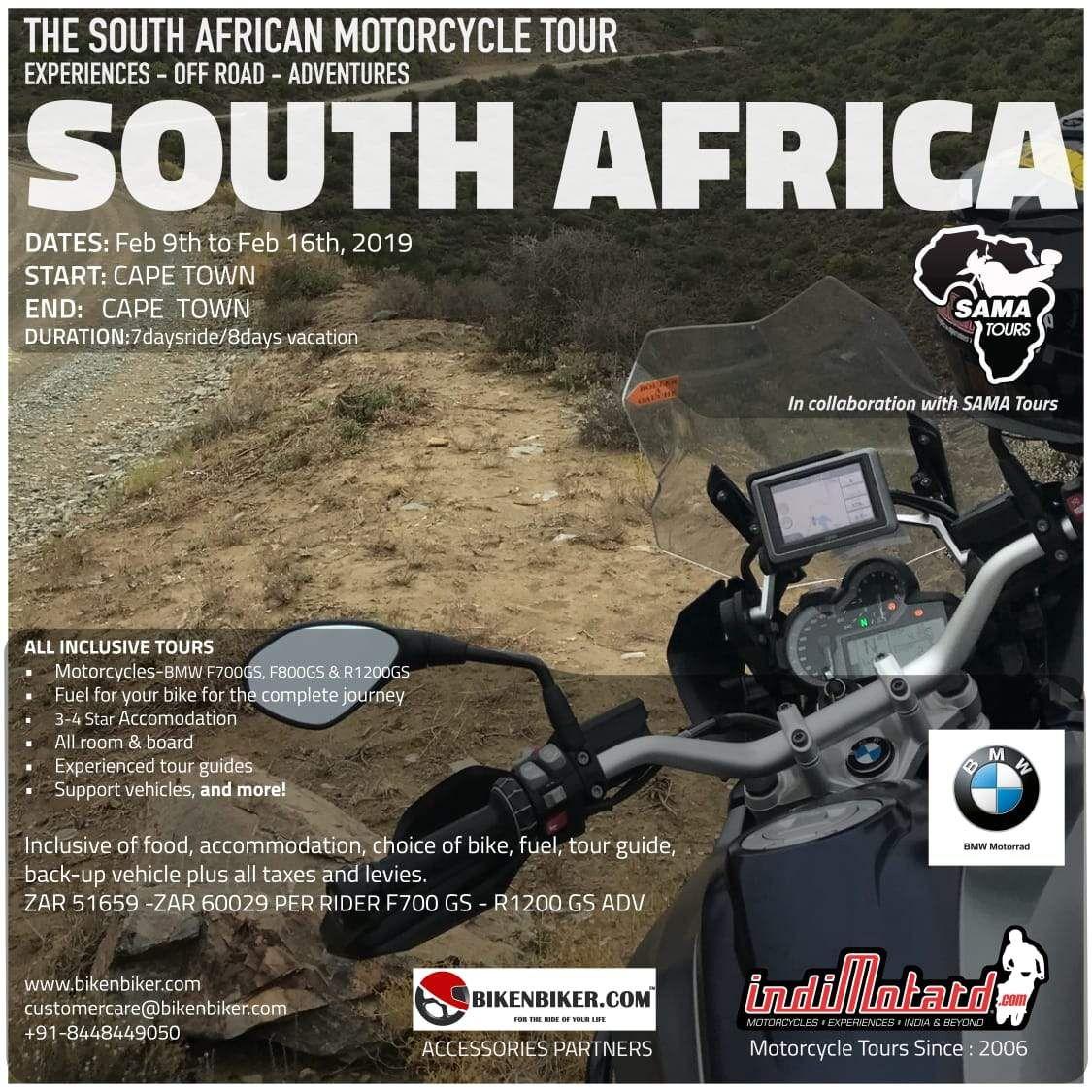 Check Out The Latest Product On Bikenbiker Com Garden Route Moto Http Www Bikenbiker Com Products Garden Route Motorcycle Tour Route Tours South Africa
