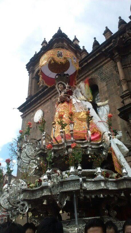 Virgen Belen