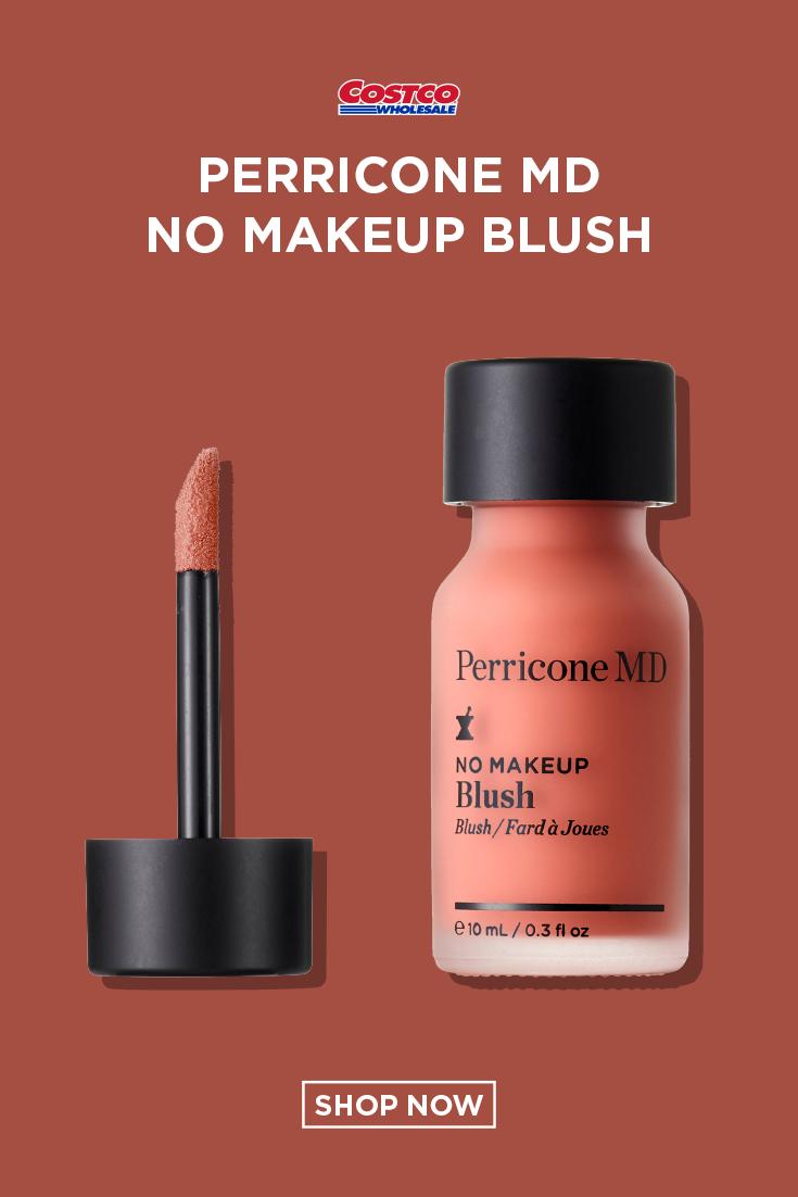 Perricone MD No Makeup Blush Makeup, Liquid makeup remover
