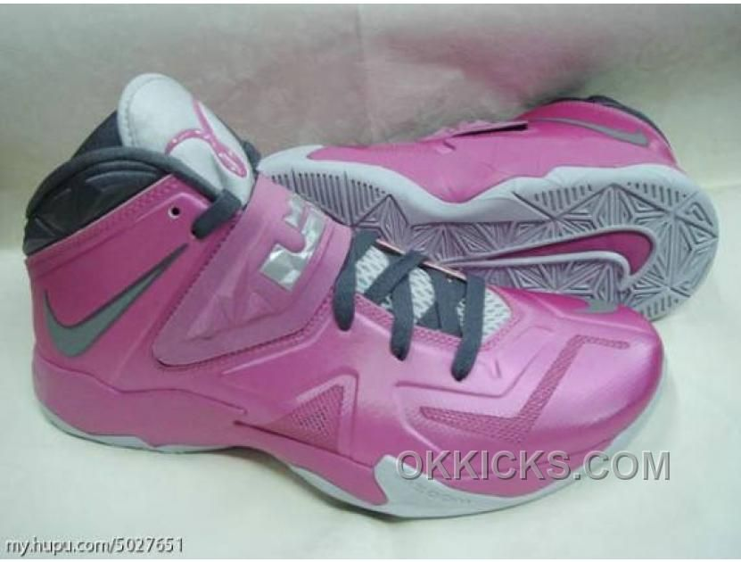 http   www.okkicks.com nike-zoom-lebron-james-soldier-7-think-pink ... 3086ff3a7