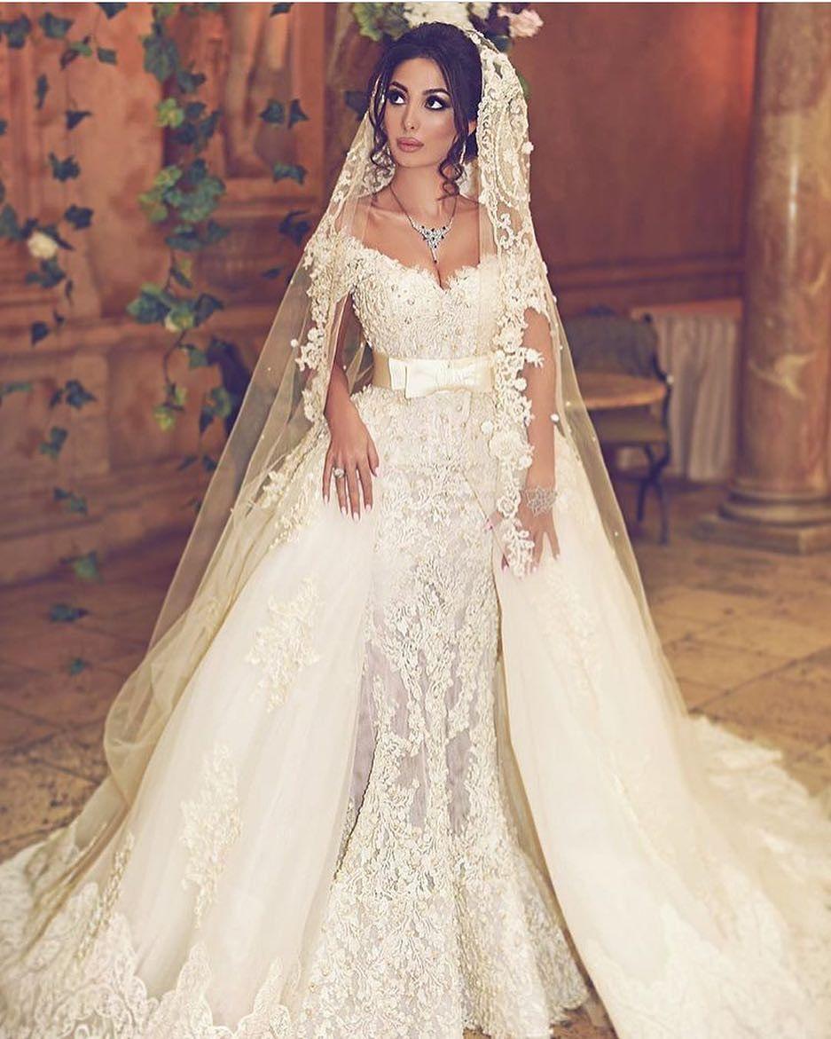 Gucci mane wife wedding dress  Marina Peroti marinaperoti on Pinterest