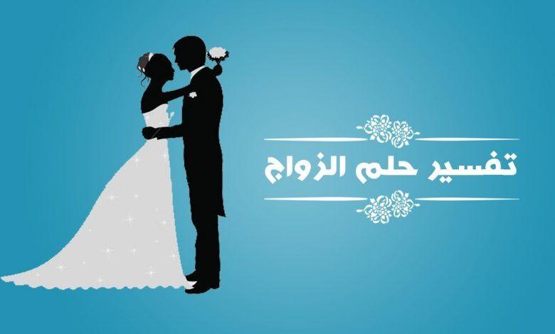 تفسير حلم الزواج في المنام Home Decor Decals Poster Marriage