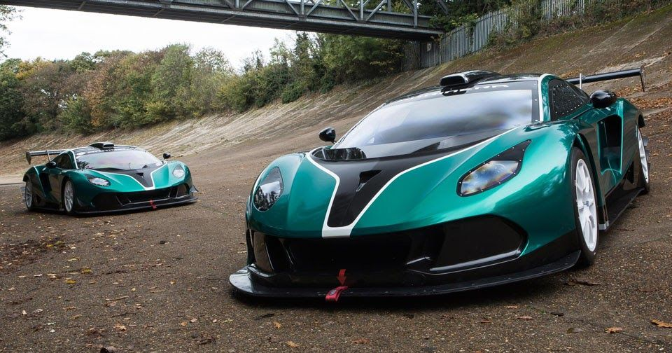 Meet The Polish Supercar That Thinks It S British W Video Super Cars Latest Cars Hot Cars