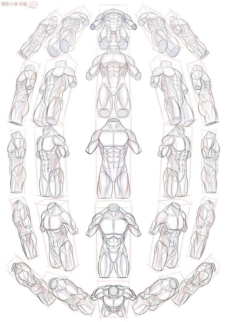 Scrawl41 by elolaillustrator | poses | Pinterest | Anatomy, Drawings ...