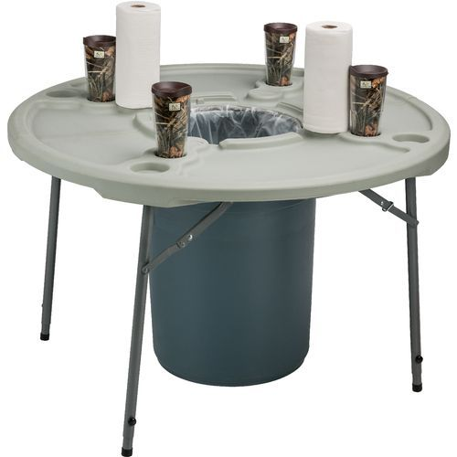 Academy Sports Outdoors Cookout Folding Table Perfect For Picking Crabs