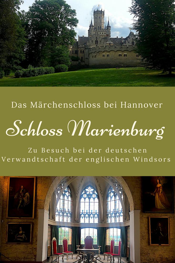 Spannender Stopover in Hannover Hannover, Burg, Reisen