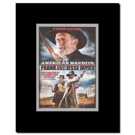 Home Movie Posters Jesse James American