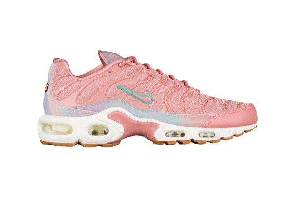 Nike\u0027s Air Max Plus \