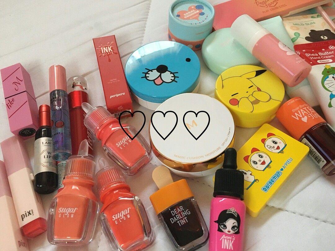 Image by Abret on Makeup Aesthetic makeup, Korean makeup