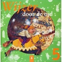 Check out this #Kahoot called 'Wijzer door de tijd - Blok 1' on @GetKahoot. Play it now!