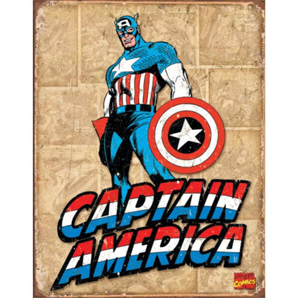 Retro Comic Book Wallpaper