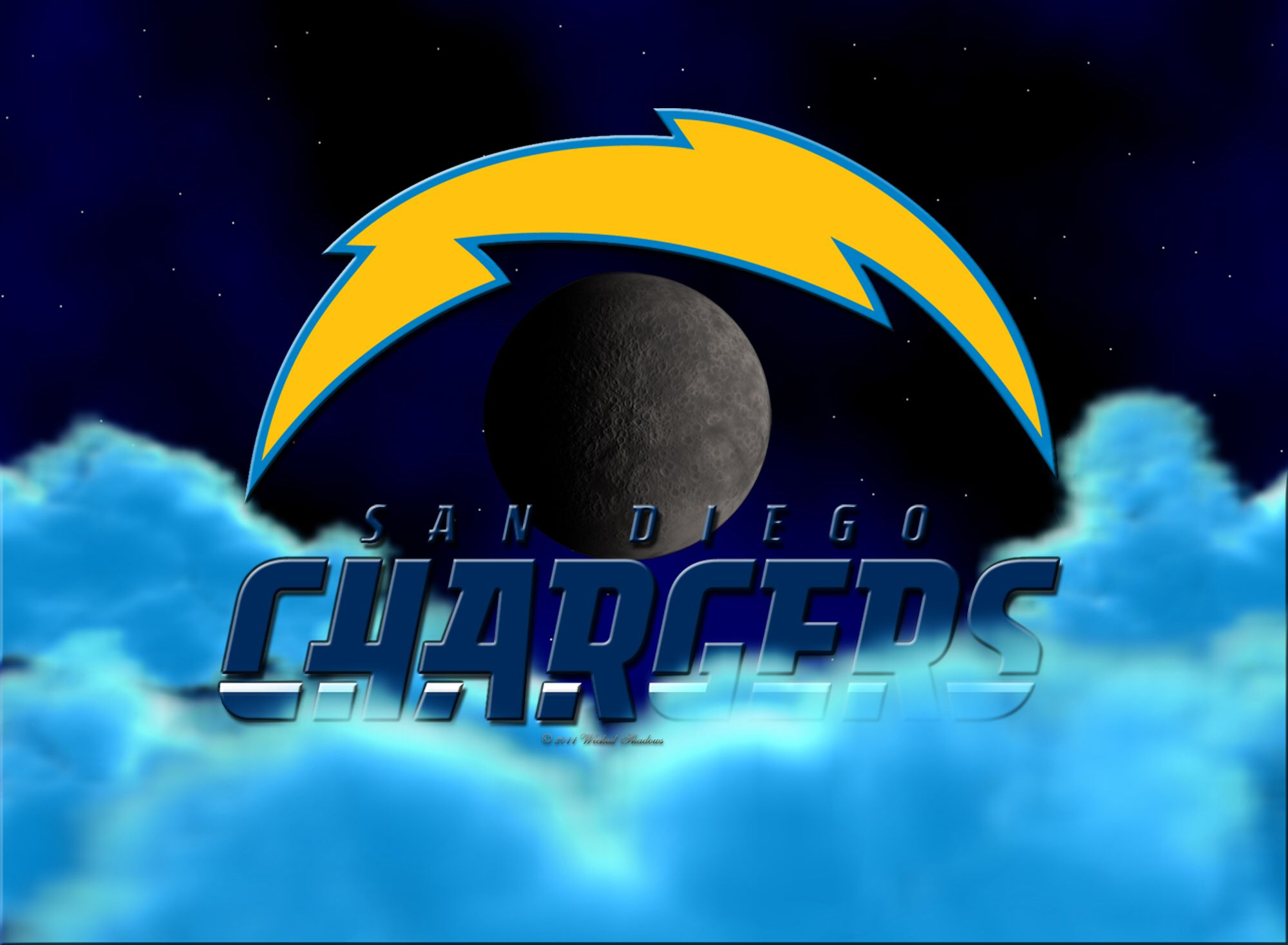 San Diego Chargers My Chargers Bolt Up San Diego Chargers